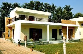 chattarpur farm house horizon design studio delhi india mimoa