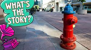 here s why fire hydrants come in