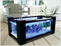 office fish tank. Office Desk ~ Aquarium Furniture Furnishing Large Size Inside Fish Tank