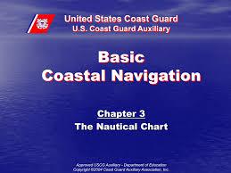 Chapter Three The Nautical Chart