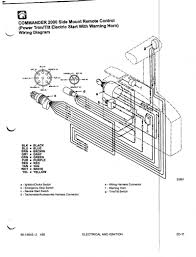 Excellent 90 hp mercury outboard wiring diagram 90 hp mercury outboard wiring diagram wire data