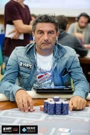 Antonio Buonanno Eliminated in 9th Place ($30,000) | 2014 ...
