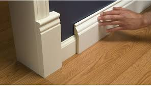 Wainscoting Going Up Stairs  Helpwainscoting On Stairs  Home Lowes Chair Rail Installation