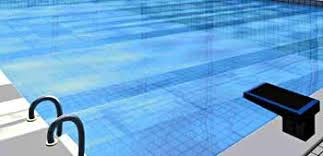Olympic size indoor swimming pool to be built in Korcula
