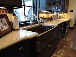 g m concrete countertops in countertop with sink idea 28