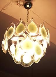 chandeliers art deco murano glass chandelier art glass lighting seattle glass art chandeliers california art