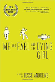 Image result for me and earl and the dying girl