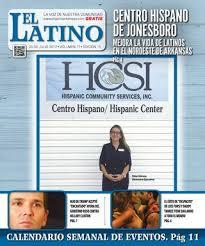 Issuu - El By Arkansas Times Latino