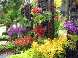 Small Picture Flower Garden Designs Floria Putrajaya Flower and Garden
