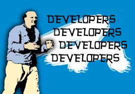 Developers Developers Developers Sean Smith Medium