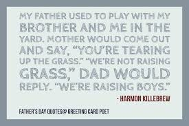 Father's Day Quote Funny Father's Day Quotes To Share With Your Dad Greeting Card Poet 8