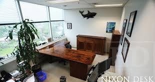 reclaimed wood desk desks toronto barnwood desk resin hd threshing