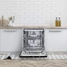 Máy rửa chén âm tủ toàn phần HDW-FI60D - HäfeleHome