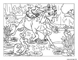 Coloriage Licorne Kawaii 38 Dessin Coloriage Licorne Kawaii Dessin A Imprimer L