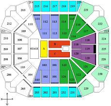 United Spirit Arena Map Related Keywords Suggestions