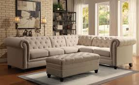 ashley furniture sectional couches. Photo 7 Of 9 Amazing Ashley Furniture White Leather Sofa #7 Grey Tufted Sectional Tags Couches
