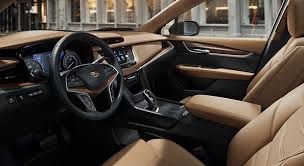 2018 cadillac srx interior. exellent 2018 several steps ahead to 2018 cadillac srx interior l