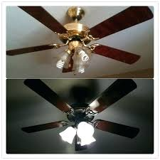 painting ceiling fan blades painted threads projects painted panel painting ceiling fan custom painted ceiling fan