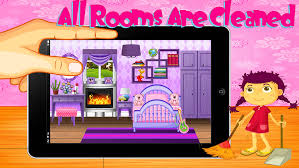 baby room cleaning games. Baby Room Cleaning Game Screenshot 1 Games C