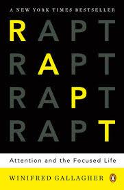 Rapt by Winifred Gallagher: 9780143116905 | PenguinRandomHouse.com: Books