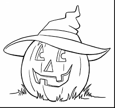 Small Picture Amazing halloween witches coloring pages printable with witch