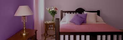 5 bedroom colour binations for walls