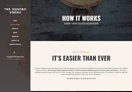Volex Design The Hungry Viking Volex Design Awesomeweb
