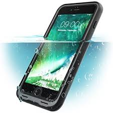 apple 7 plus case. iphone 7 plus case, i-blason waterproof full-body rugged case with built apple a