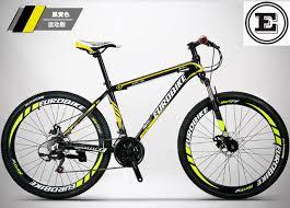 eurobike 21 and 27 sd bike 26 17 inch mtb disc brake alloy frame mountain