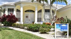 Ferienhaus Villa Rosegarden In Cape Coral Sunshinestate Network