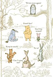 37 Winnie The Pooh Quotes For Every Facet Of Life 28 Greetings And