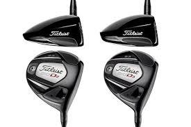 Titleist 910 D2 Adjustment Chart Titleist Introduces 910 D Series Drivers Golf Grinder
