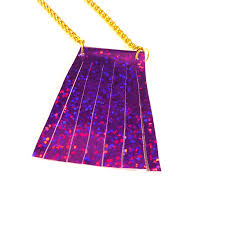 Duct Tape Patterns New Mermaid Tail Duct Tape Necklaces In A Variety Of Patterns ⋆ Wilde