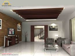 Marvelous Design Ideas 3d House Interior Awesome Home Designs Living Room  On.