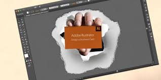 How To Design A Business Card In Adobe Illustrator