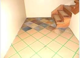 how to remove linoleum from concrete how to remove linoleum from concrete vinyl tile basement concrete