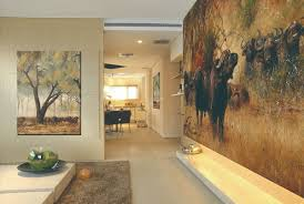 washable wall paintWashable Wall Mural Oil PaintingProfessional Wallpaper