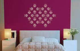 Small Picture Wall Stencil Ideas For Living Room Living Room Decoration
