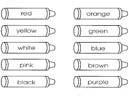 crayon coloring page crayon coloring pages printable crayon box coloring page crayon box coloring page crayola