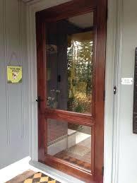 wooden door with windows handcrafted wood storm doors wood windows and wood doors wooden door windows