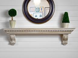 fireplace mantel shelf commodore available