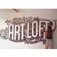 Small Picture 30 Amazing Hand Lettering Designs From up North