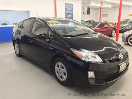 2010 Used Toyota Prius 5dr Hatchback III at Premier Auto Serving ...