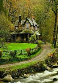 photos cool home. wow what a cool house and property look at the stream trees photos home s