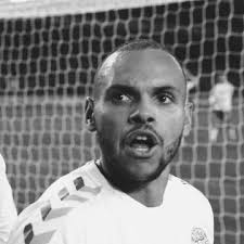Denmark striker martin braithwaite has criticized uefa, european football's governing body, for forcing the players to continue their euro 2020 match against finland on saturday after teammate christian eriksen's collapse. Martin Braithwaite Dossier