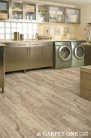 Vinyl flooring is great where you need durability and in high-moisture  areas. Shop