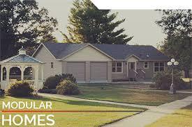 view modular homes