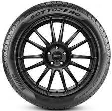 <b>Шины Pirelli Winter Sottozero</b> II