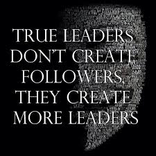 Good Leader Quotes Simple Bad Leadership Quotes On QuotesTopics