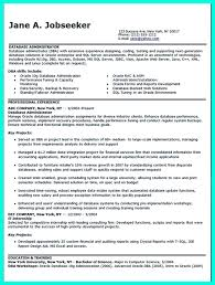 Dba Resume Bank Oracle Dba Resume Sample 1